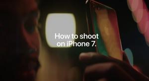 Így készíthetsz kiváló felvételeket az iPhone 7-tel