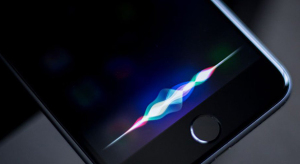 Külön processzort szentel Sirinek az Apple