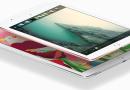 Az Apple már kezdi betárazni a 10,5 colos iPad Pro készletet