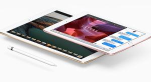 A visszaesőben lévő tablet piacon továbbra is az Apple a menő