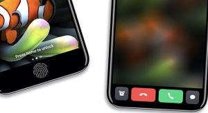 Ilyen a funkciósávval felvértezett iPhone 8 koncepció
