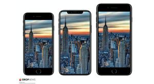 2018-tól minden iPhone modell OLED kijelzővel érkezik