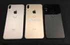 Új render képek kerültek elő az iPhone 8-ról