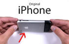 Nosztalgia: mennyire strapabíró az eredeti iPhone?