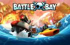Megérkezett az Angry Birds fejlesztőinek legújabb játéka, a Battle Bay