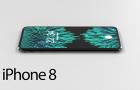 Itt az Apple stílusú iPhone 8 koncepcióvideó
