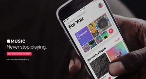 Nem minden országban ingyenes az Apple Music próbaidőszaka