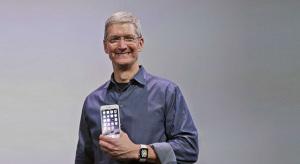 Tim már teszteli az Apple Watch-hoz köthető vércukorszint mérőt