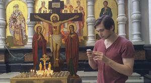 Felfüggesztettet kapott a templomban játszó Pokemon GO játékos