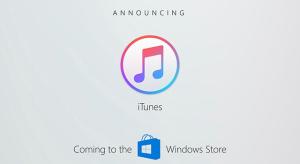 Windows 10 S-re is érkezik az iTunes és az Apple Music párosa