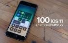 Íme az iOS 11 első bétájának 100 újdonsága