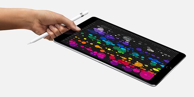 Jóformán még az új MacBook Prónál is erősebbek az új iPad Pro modellek