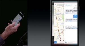Az Apple szándékosan nyírta ki a 3D Touch alkalmazásváltót iOS 11-ben