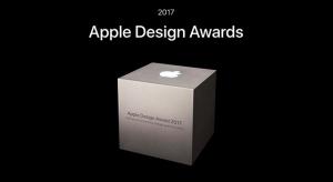 Apple Design Award 2017 – a legjobb alkalmazások az Apple szerint