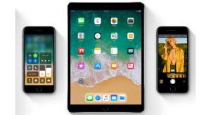 Megérkezett az iOS 11 első publikus bétája