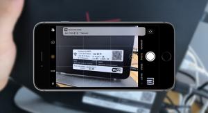 QR kód által akár WiFi-re is csatlakozhatunk iOS 11 alatt