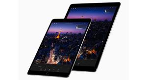 Brutális az új iPad Pro; már gyártják az iPhone 8-at – mi történt a héten?