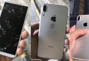 Állítólagos képeken látható az iPhone 8