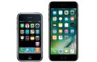 Ennyire szárnyalt az Apple az iPhone első 10 éve alatt
