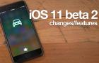 Ezek az iOS 11 második bétájának újdonságai