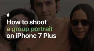Újabb hangulatos videókkal folytatja a 'hogyan készíts' sorozatát az Apple