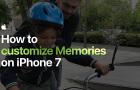 Így szabhatod testre Emlékeid az iPhone-on (videó)