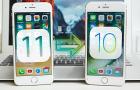 Downgrade: így állhatsz vissza iOS 11 bétáról iOS 10-re