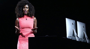 Uber miatt maga mögött hagyja az Apple-t Bozoma Saint John