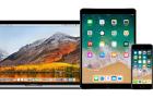 Megérkeztek a második iOS 11, macOS 10.13, watchOS 4 és tvOS 11 béták