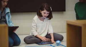 Robotokat is programozhatnak a gyerekek a Swift Playgrounds által