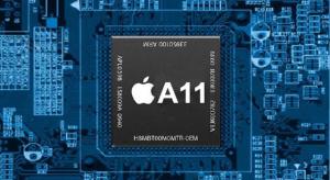 A TSMC már gyártja az iPhone 8 processzorait