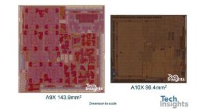 Az új iPad Prókban debütált először a 10m-es TSMC chip