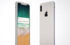 Pletyka: nem lesz fehér színű iPhone 8