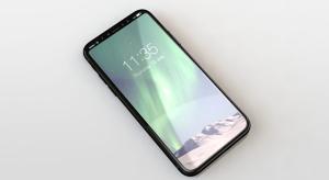 Jövőre már nem csak a Samsung gyártja az iPhone-ok OLED kijelzőit