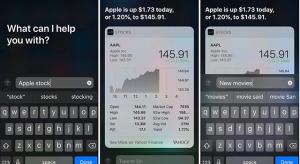 Így kapcsolhatod be iOS 11 alatt a 'Type to Siri' funkciót
