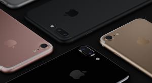 Tovább gyarapszanak az iPhone eladások
