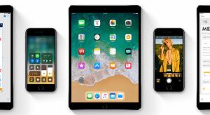 Megérkezett az iOS 11 és tvOS 11 kilencedik bétája