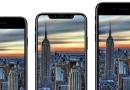 Novemberben indul az iPhone 8 tömeggyártása
