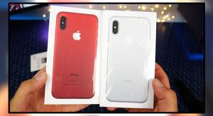 Kínában már kaphatóak a működő iPhone 8 klónok