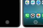 Így vezérelhetjük majd a Home gomb nélküli iPhone 8-at