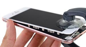 Új iPhone és iPad kijelzőcsere akciót hirdet az iDoki!