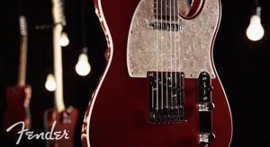 Mi a közös a Fender-ben és az Apple-ben?