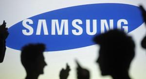 Újabb rekordokat állított fel a Samsung