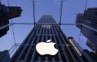 Az iPhone X-nek köszönhetően döntött újabb rekordot az AAPL