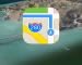 Magyarországi tömegközlekedéssel bővült az Apple Maps