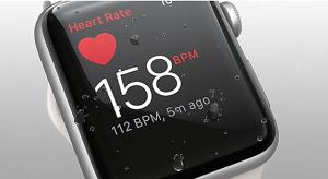 Még mindig nem az Apple Watch a legnépszerűbb okosóra