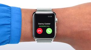 Mégis igény mutatkozik egy LTE képes Apple Watch-ra