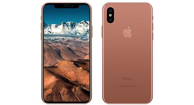 Ez lesz az iPhone 8 új színe; brutális kamerákat kap az iPhone 8 – mi történt a héten?