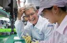 Nem csak az Apple-nek kedveznek a legutóbbi negyedév sikerei