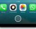 Méretezhető digitális Touch ID-t kap az iPhone 8